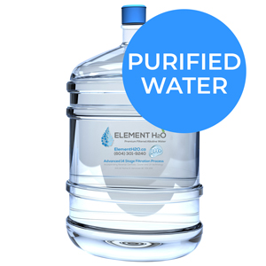 Premium Purified Water