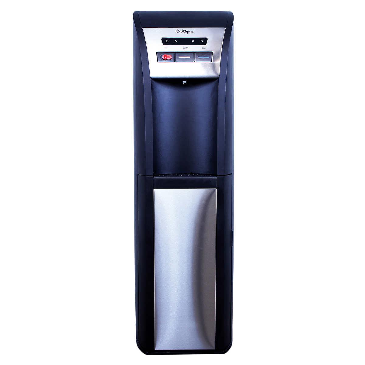 Culligan Triple Function - Bottom Loading Dispenser